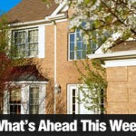 What's Ahead For Mortgage Rates This Week – November 17, 2014