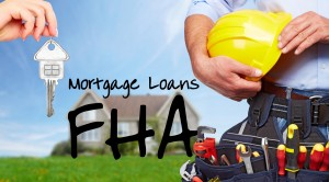 Loan programs FHA