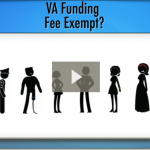 Who Is Exempt From The VA Funding Fee?