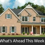 What's Ahead For Mortgage Rates This Week – March 19th, 2018
