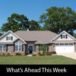What's Ahead For Mortgage Rates This Week – May 29th, 2018