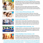 5 Reasons Why Millennials Choose to Buy a Home [INFOGRAPHIC]