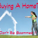 WARNING-Scammer Target Home Buyers & Sellers with Wire Fraud