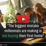 The Biggest Mistake Millennials Are Making Is Not Buying A Home | David Bach | CNBC .